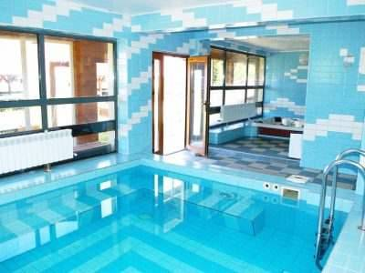 piscina spa ieftin cazare baisoara pensiune skiland munte