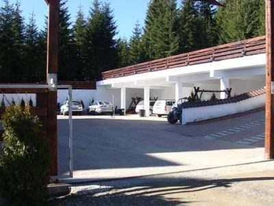 parcare terasa cazare baisoara pensiune skiland ieftin cluj munte