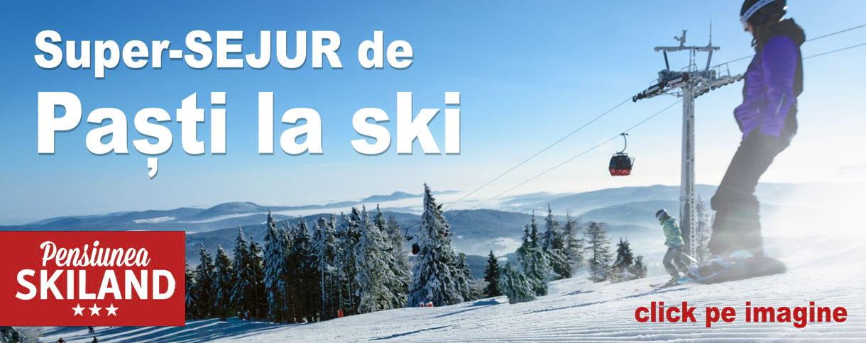 baisoara ski pasti pensiune cazare