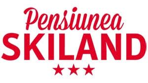 Pensiunea Skiland Logo